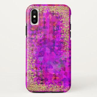 Petals iPhone X Case