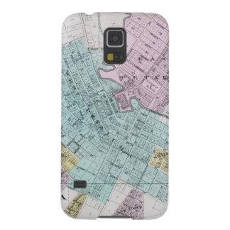 Petaluma, California 2 Galaxy S5 Cover