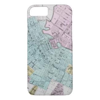 Petaluma, California 2 iPhone 8/7 Case