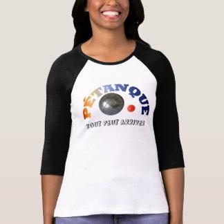 Petanque T Shirt