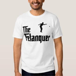 Petanque Tshirt