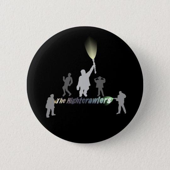 Pete  6 cm round badge