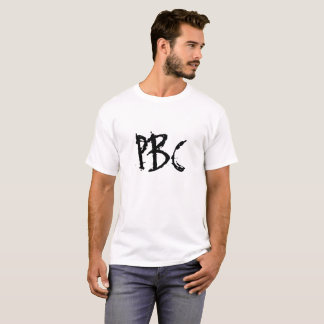 Peter Bayfield Collection T-Shirt