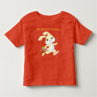Peter Cottontail Easter Bunny Shirt