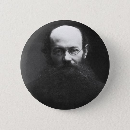 Peter Kropotkin button