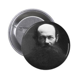 Peter Kropotkin button