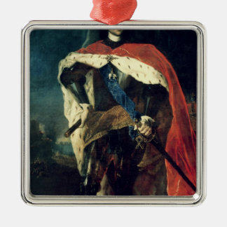 Peter the Great Christmas Ornament