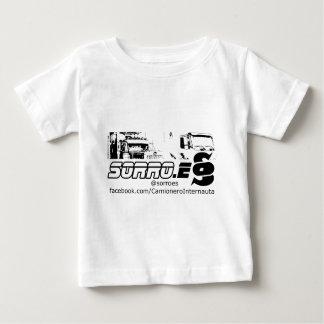 Peterbilt b&n tshirt