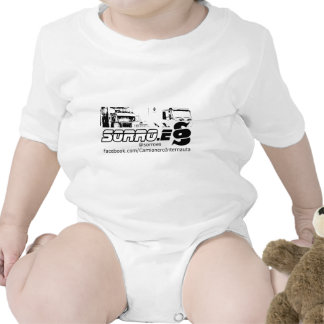 Peterbilt b&n shirt