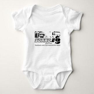 Peterbilt b&n tshirts
