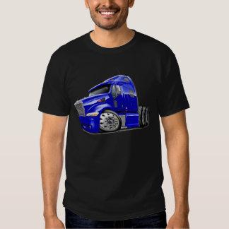 Peterbilt Blue Truck T Shirts