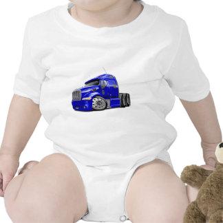 Peterbilt Blue Truck Tshirt