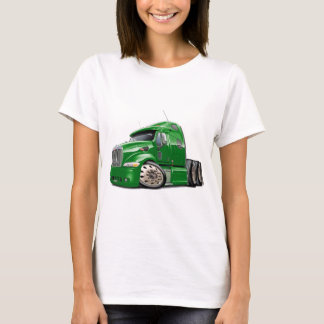 Peterbilt Green Truck T-Shirt
