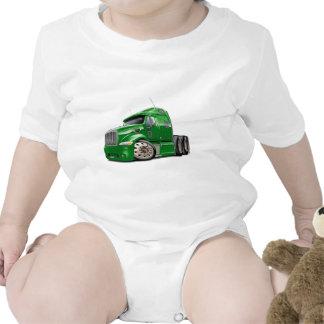 Peterbilt Green Truck Creeper