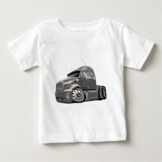 Peterbilt Grey Truck Tshirt
