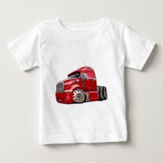 Peterbilt Red Truck Shirts