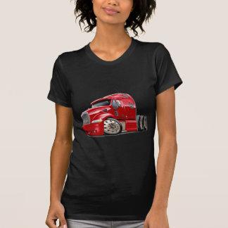 Peterbilt Red Truck Shirt
