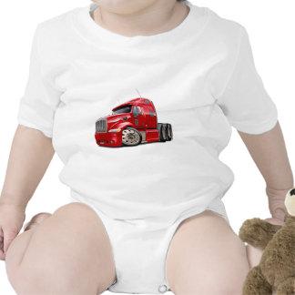 Peterbilt Red Truck Tshirt