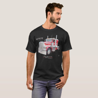 Peterbilt Semi Truck T-Shirt