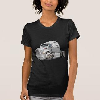 Peterbilt White Truck Tshirt