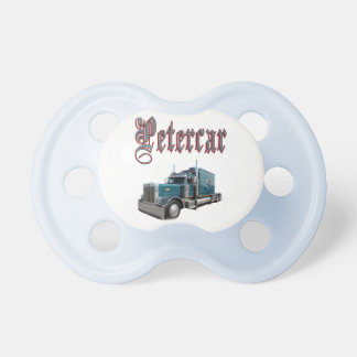 Petercar Baby Pacifier