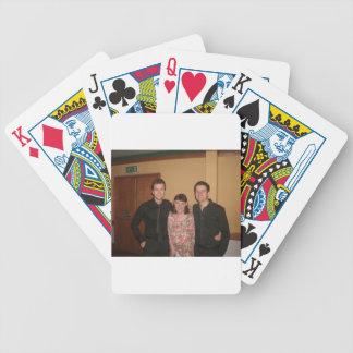 peterhead gig 023 JPG Deck Of Cards