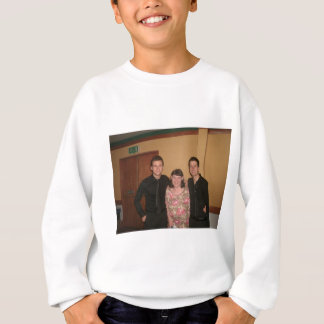 peterhead gig 023.JPG Sweatshirt