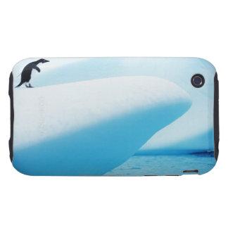 Petermann Island, Antarctica iPhone 3 Tough Covers