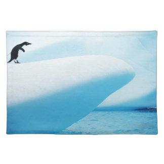 Petermann Island, Antarctica Placemat