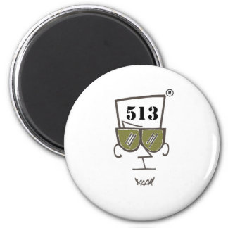 PeterParker513 Store 6 Cm Round Magnet
