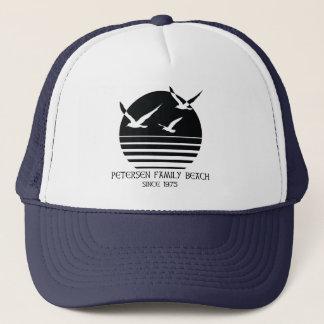 Petersen Family Beach Trucker Hat