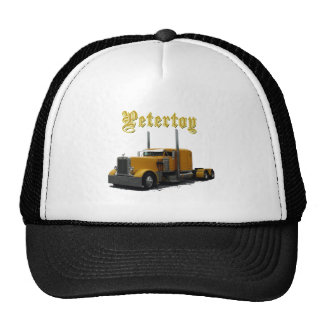Petertoy Cap