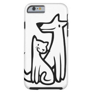 PetHub.com iPhone 6 case Tough iPhone 6 Case