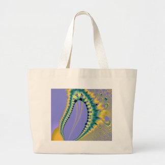 Petiole Canvas Bag