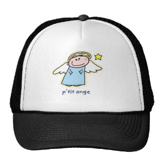Petit Ange (little angel in French) Cap