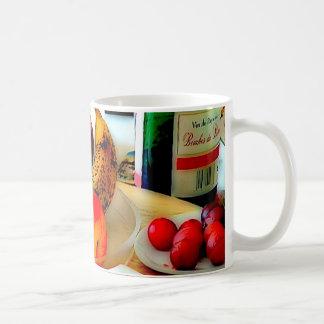 Petit Dejeuner   Mug