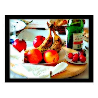 Petit Déjeuner No. 2| Postcard
