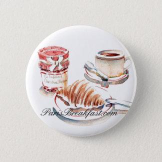 PETIT DEJEUNER pin