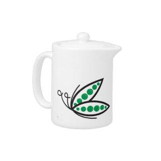 Petit pot à thé