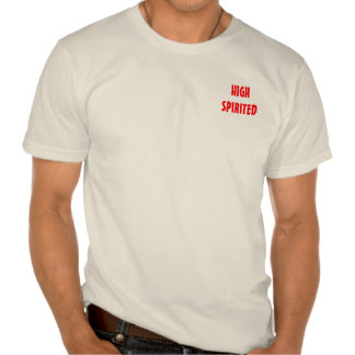 Petite Diablo T Shirt