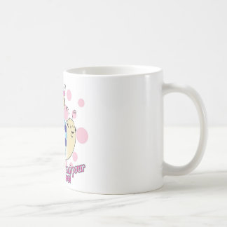 Petite Fille à Papa Mugs
