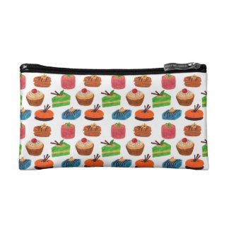 Petits Fours Cosmetic Bag