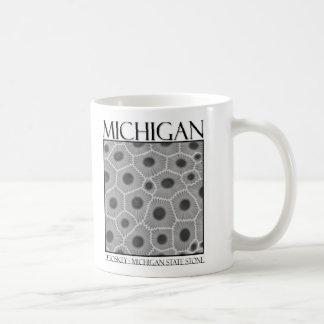 Petoskey image - Michigan Coffee Mug