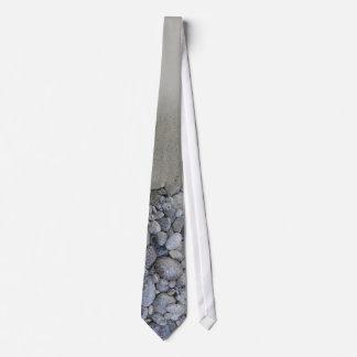 Petoskey Stone Neck Tie