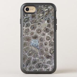 Petoskey Stone OtterBox Symmetry iPhone 8/7 Case
