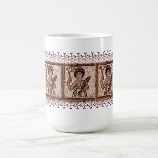 Petra - Mosaic Coffee Mug