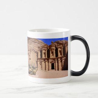 Petra Tea Time Morphing Mug