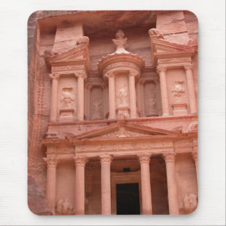 Petra - Wonder of the World Mouse Mat
