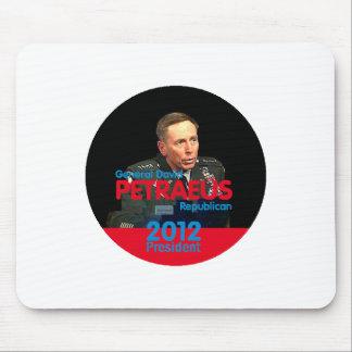 PETRAEUS 2012 Mousepad