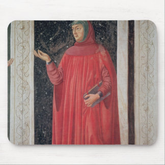Petrarch   from the Villa Carducci series Mouse Pad
